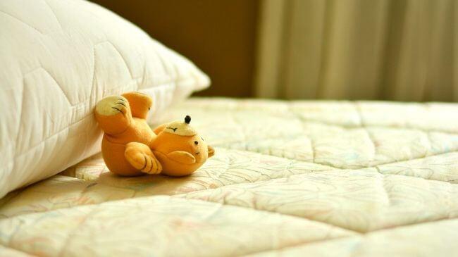 快眠するのに欠かせないマットレスは西川エアーが最適