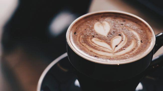 リモートワークで欠かせない自分で煎れたコーヒー