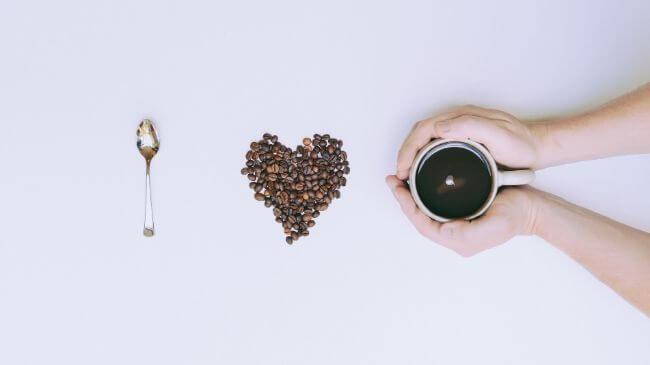 つい飲みすぎてしまう仕事中のコーヒー