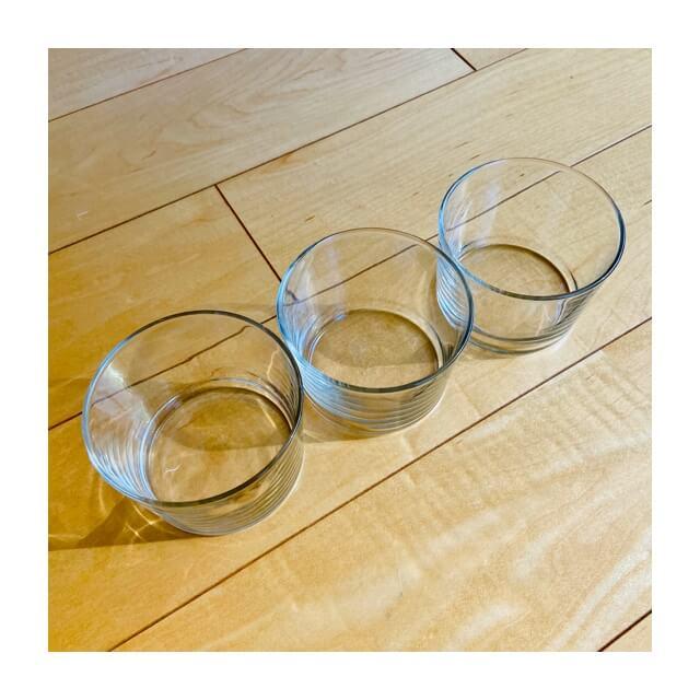 コスパが良いと評判のボデガのグラス