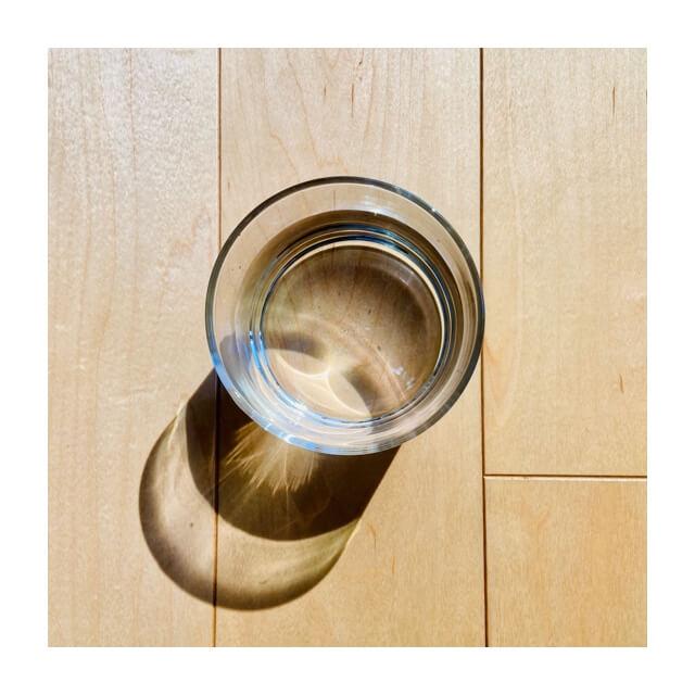 ミニマリストの食器におすすめはボデガのグラス