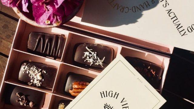 ホワイトデーにおすすめのお返しのチョコレート