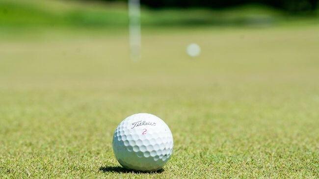 空気を読んで仕方なく上司のゴルフに付き合った日