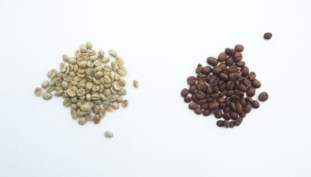 他人と比較しても意味がないことをコーヒー豆で例えたところ